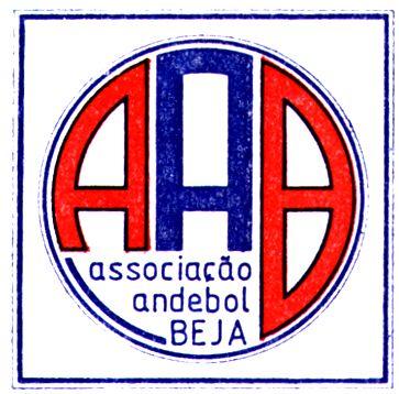 Logo Associação de Andebol Beja