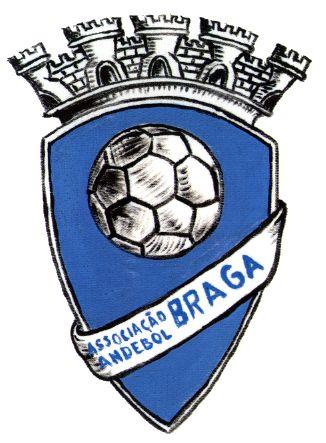 Logo Associação de Andebol Braga