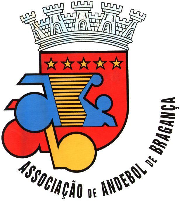 Logo Associação de Andebol Bragança