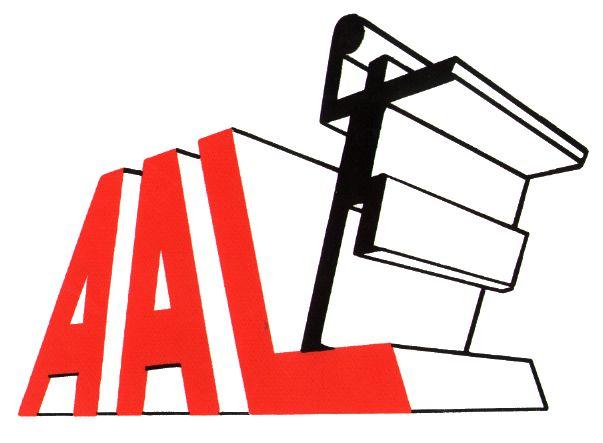 Logo Associação de Andebol de Leiria