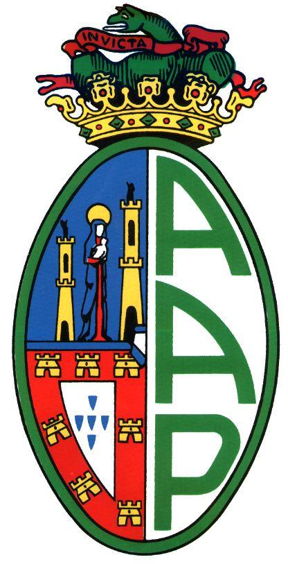 Logo Associação de Andebol Porto
