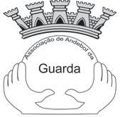 Logo Associação de Andebol Guarda
