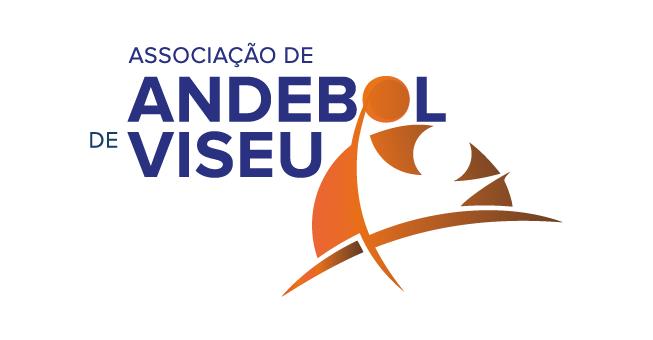 Logo Associação de Andebol de Viseu