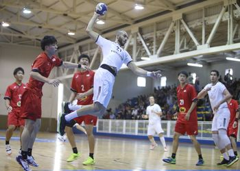 Portugal : Japão - 4 Nations Cup - Sub-21 Masculinos - foto: PhotoReport.In
