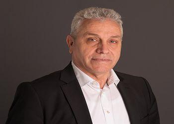 Dragan Nachevski