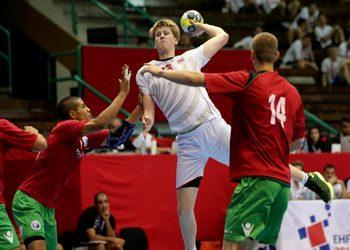 Seleção Nacional Sub18 - Defesa de Portugal