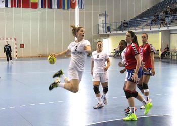 Portugal : Sérvia - qualificação Mundial Sub20 Femininos
