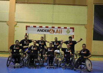 APD Leiria - campeão nacional de ACR4