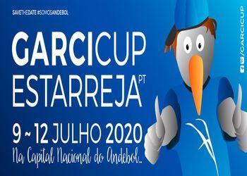 GarciCup 2020