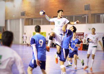 Portugal - França - Torneio 4 Nações Sub20 Masculinos - foto: Nuno Maia
