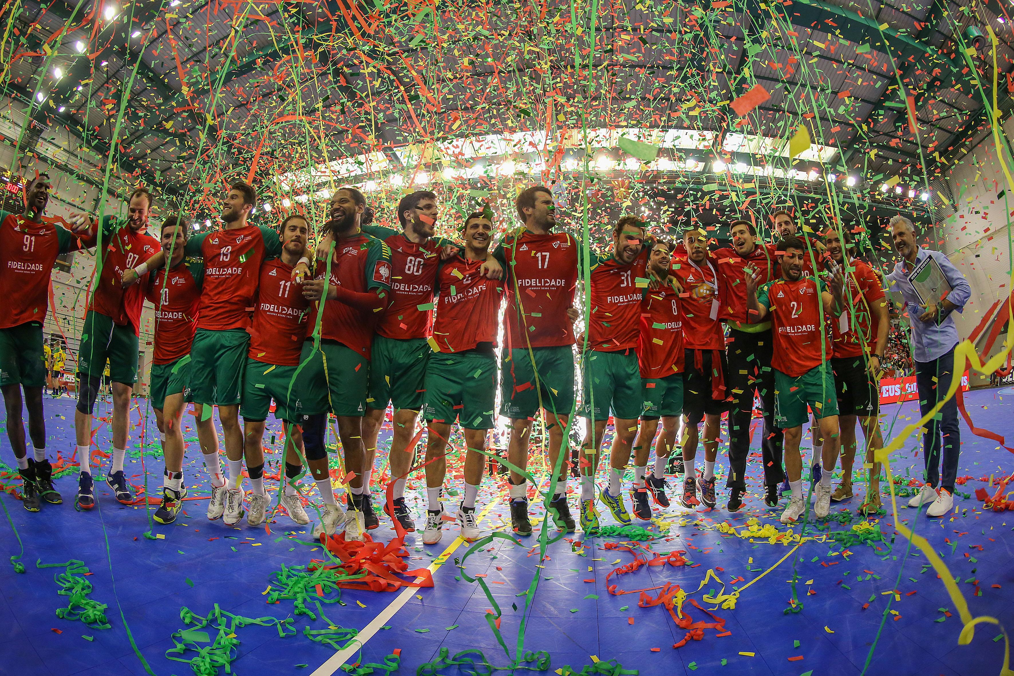 Portugal : Lituânia - qualificação Campeonato da Europa 2020 - foto: PhotoReport.In