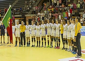 Portugal - Sub19 - Europeu2015