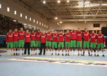 Portugal-Ucrânia 3 - Espinho- 15.01.2012