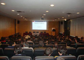 Curso de Grau 4/ EHF Master Coach