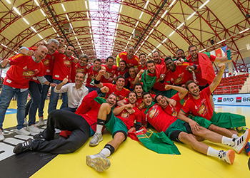 Qualificação Campeonato da Europa 2020 - Portugal : Roménia - Foto: PhotoReport.in