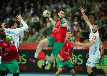 Portugal : França - qualificação Campeonato da Europa Euro 2020 - foto: PhotoReport.In