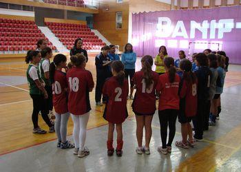 Selecção de Talentos Femininos na Madeira