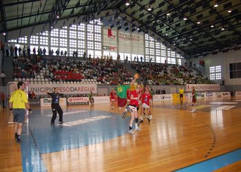 Portugal : Dinamarca - 1ª Mão do Play-Off apuramento Campeonato do Mundo China 2009