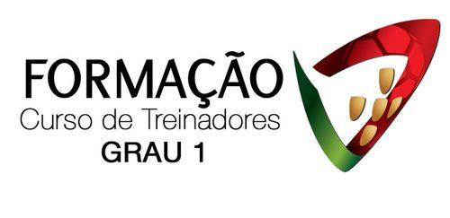 Logo Formação - Grau 1