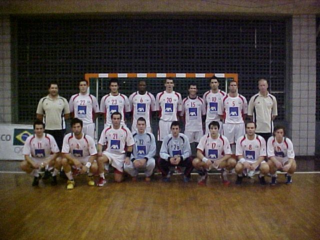 Selecção Sénior 2006/07