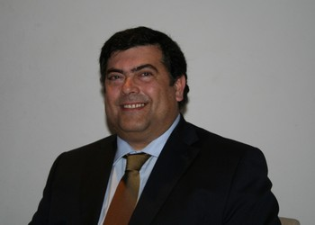 António Marreiros (presidente do CA)