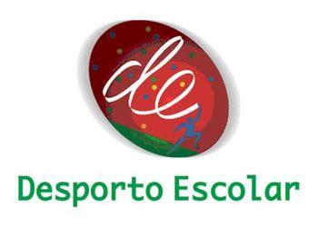 Logo Desporto Escolar