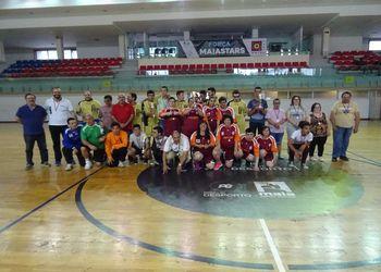 ANDDI - Maia Handball Cup 2019