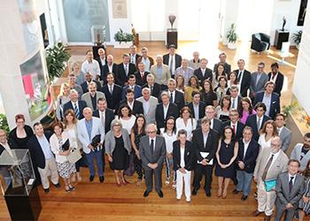 Tomada de Posse - Comité Olímpico de Portugal - Comissões Consultivas