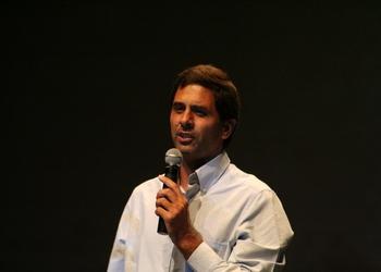 GALA 2013 - Ulisses Pereira - Treinador Ano
