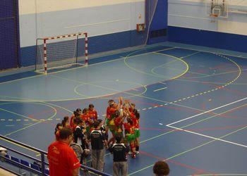 Jun C fem Torneio Madrid