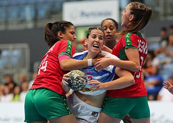 Torneio 4 Nações Sub-19 – Portugal : Espanha – 07/07/2019