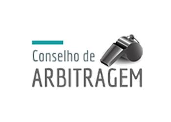 Logótipo - Conselho de Arbitragem