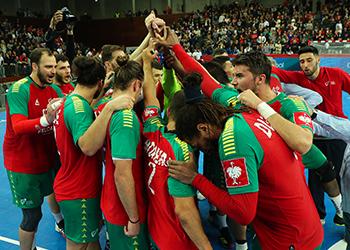Portugal : França (2) - Qualificação Campeonato da Europa Euro 2020 - Foto: PhotoReport.In