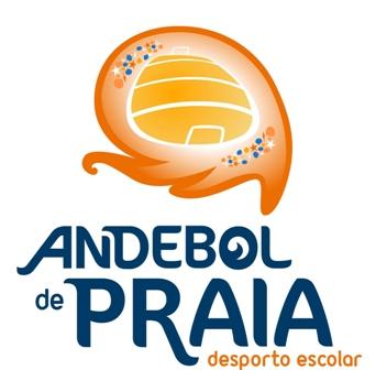Andebol de Praia - Desporto Escolar