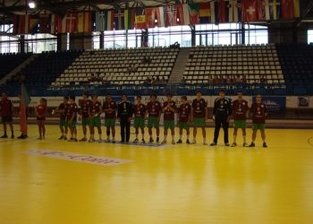 Portugal : Eslováquia - Campeonato Europeu Sub-18 Montenegro 2010