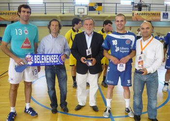 6ª Taça Presidente da República - Final - CM Alcanena  / Kebrostress