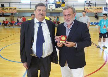 6ª Taça Presidente da República - Final - Federação / CM Alcanena