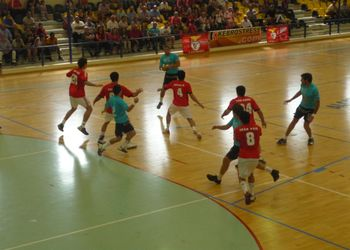 6ª Taça Presidente da República - Final - SL Benfica : CF Belenenses