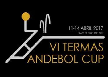Termas Andebol Cup 2017