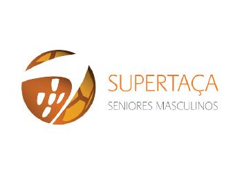 Logo Supertaça Seniores Masculinos - 2016-17