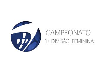 Logo Campeonato 1.ª Divisão Feminina - 2016-17