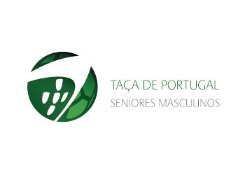 Logo Taça de Portugal Seniores Masculinos - 2016-17
