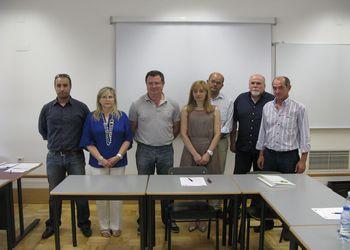 Assinatura de Protocolo entre a FAP e Escolas do Concelho de Bragança e Macedo de Cavaleiros