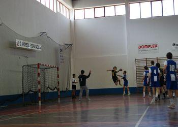 FC Porto : ABC - Fase Final Campeonato Nacional 1ª Divisão Juvenis Masculinos 2009 / 2010