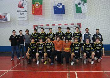 ABC Braga Andebol Sad - Fase Final Campeonato Nacional 1ª Divisão Juvenis Masculinos 2009 / 2010