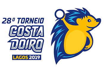 Cartaz - 28º Torneio Costa Doiro - 2019