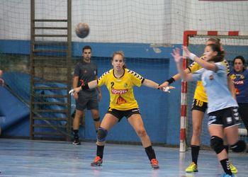 Colégio de Gaia : Maiastars - Campeonato Multicare 1ª Divisão Feminina