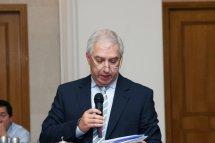 Discurso de Henrique Torrinha, Presidente da Federação