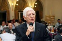 Discurso de Comandante José Vicente Moura, Presidente do Comité Olímpico de Portugal