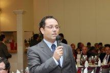 Discurso de Mário Bernardes, Presidente da A.A. Leiria